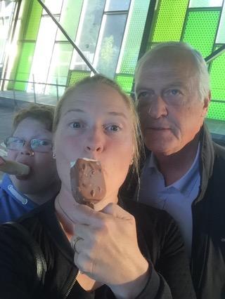 Bussresa Undersåker Stockholm