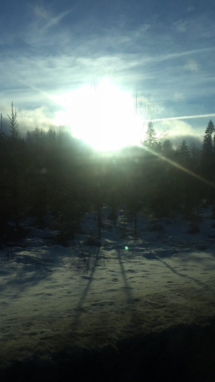 Resan till Lindvallen
